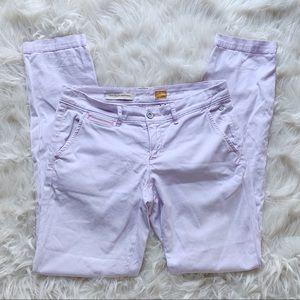 ANTHRO PILCRO JEANS | Lilac size 26 Pilcro Jeans